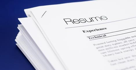 5 Huge Resume Mistakes Google's Head Of HR Sees All The Time