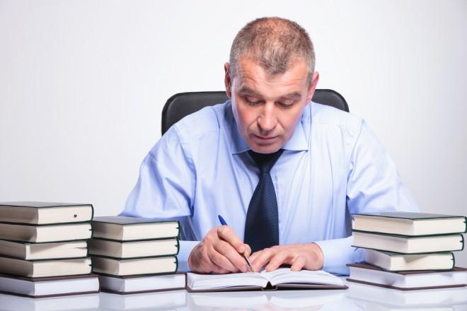 7 Keys on How to Write a Self Help Book