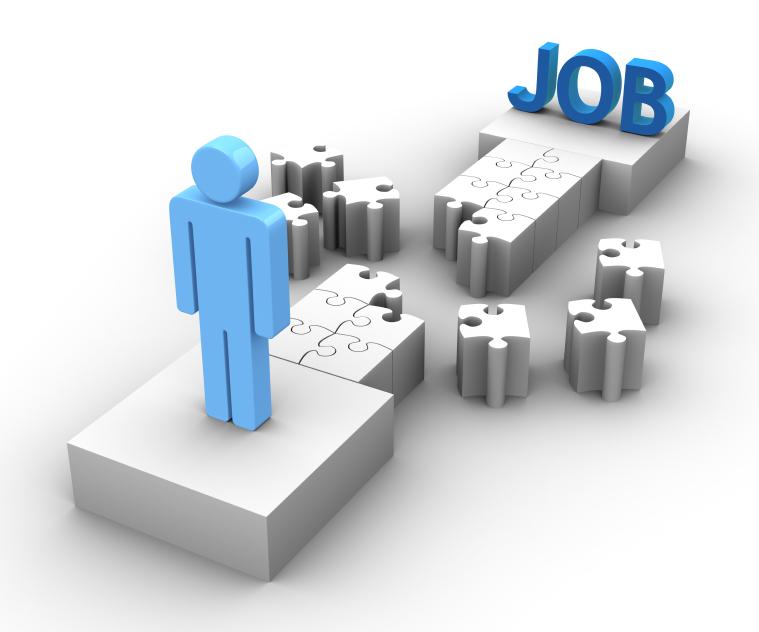 A Unique Take on the Job Search
