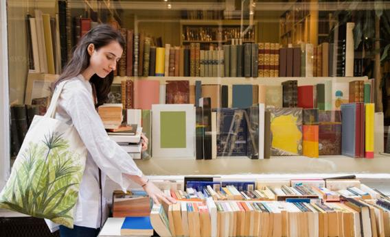 Buying Educational Books Is Now Easier With Online Bookstores