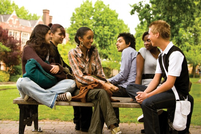 Top Universities Study in the USA