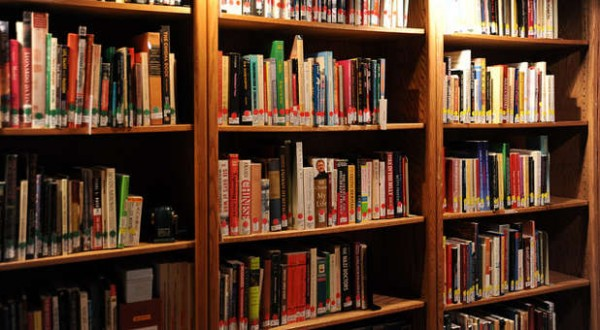 California School Bans Christian Books From Library