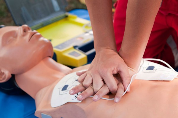 Emergency Treatment Training Courses In Wolverhampton