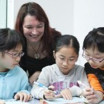 Setting Up Your Child For Testing