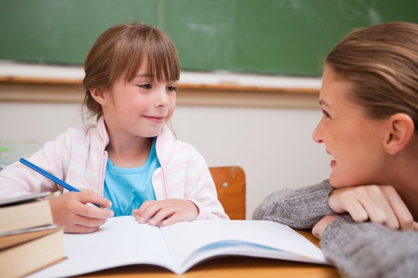 How To Select An Ideal Tutor