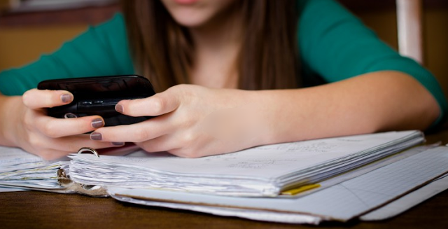The Influence Of Social Media On Education