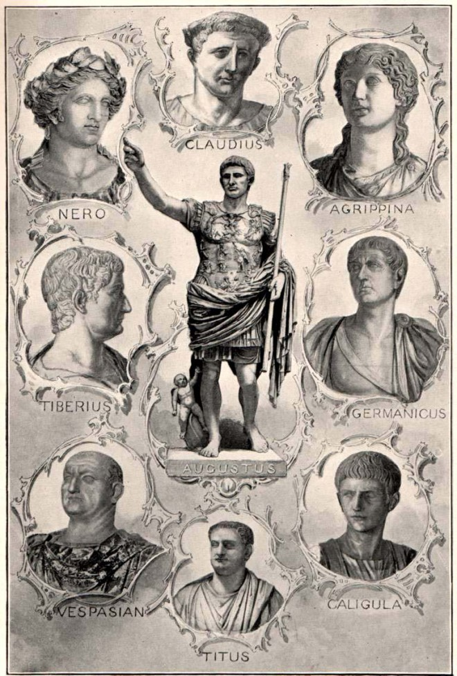 Who Is The Best Roman Emperor?