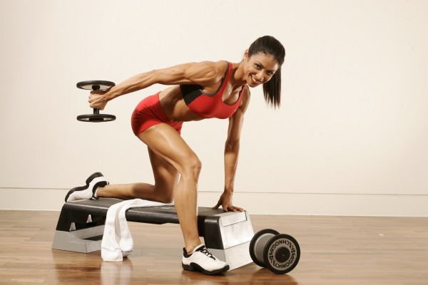 Top Tips For A Career As A Fitness Trainer