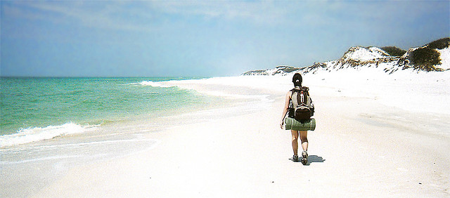 Can't Decide On A Major? Take A Gap Year Instead