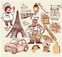 An Introduction To French Language and Culture