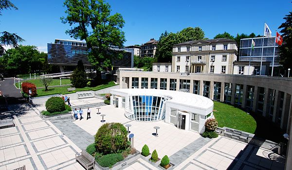 Top 10 European MBA Programs