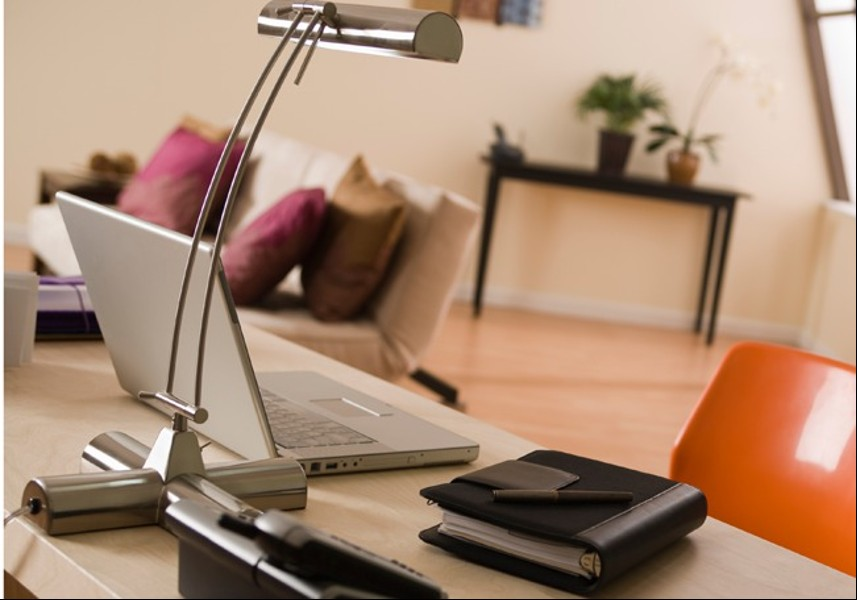 5 Steps To Creating A Great Home Office Environment