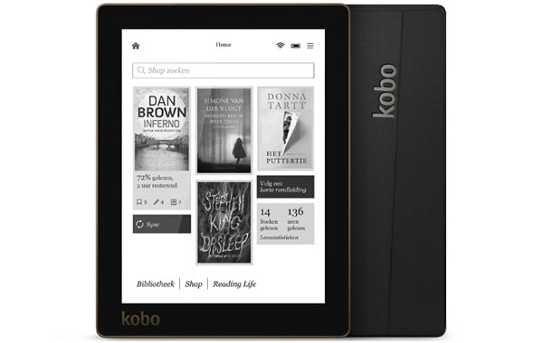 Kobo Offers Flexibility At A Great Price