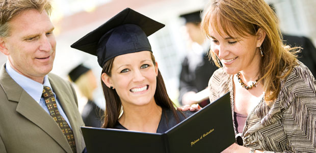 Helping Your Child Get Into College