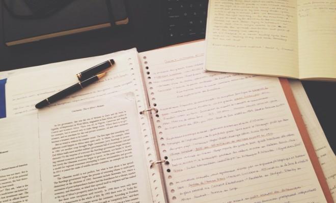 3 Life Hacks For The Collegiate Procrastinator
