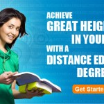 Distance Education In Management: MBA, PGD