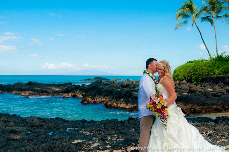 Maui Beach Wedding Permit