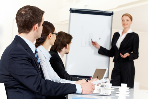 Some Useful Tips For PowerPoint Presentation For Your First Job Interview