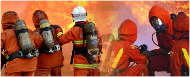 What To Consider In Fire Safety Training