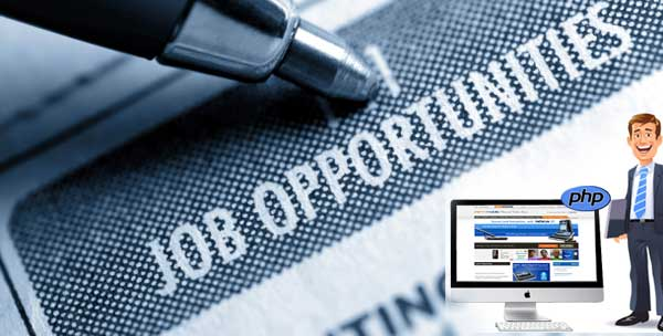 The Search For PHP Developer Jobs In Kolkata Might Just End Here