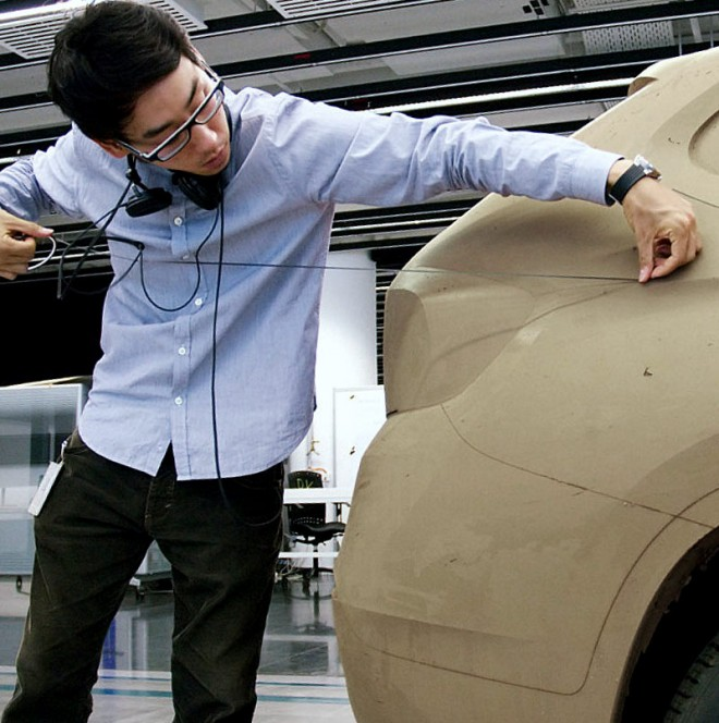 How Can You Start Your Career In Automobile Design?
