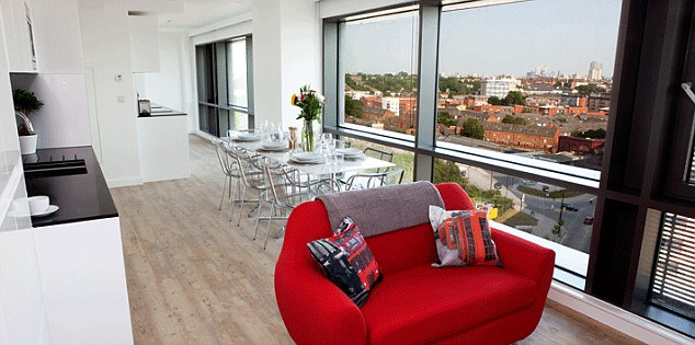 Affordable Student Accommodation In London Have You Considered A House Share