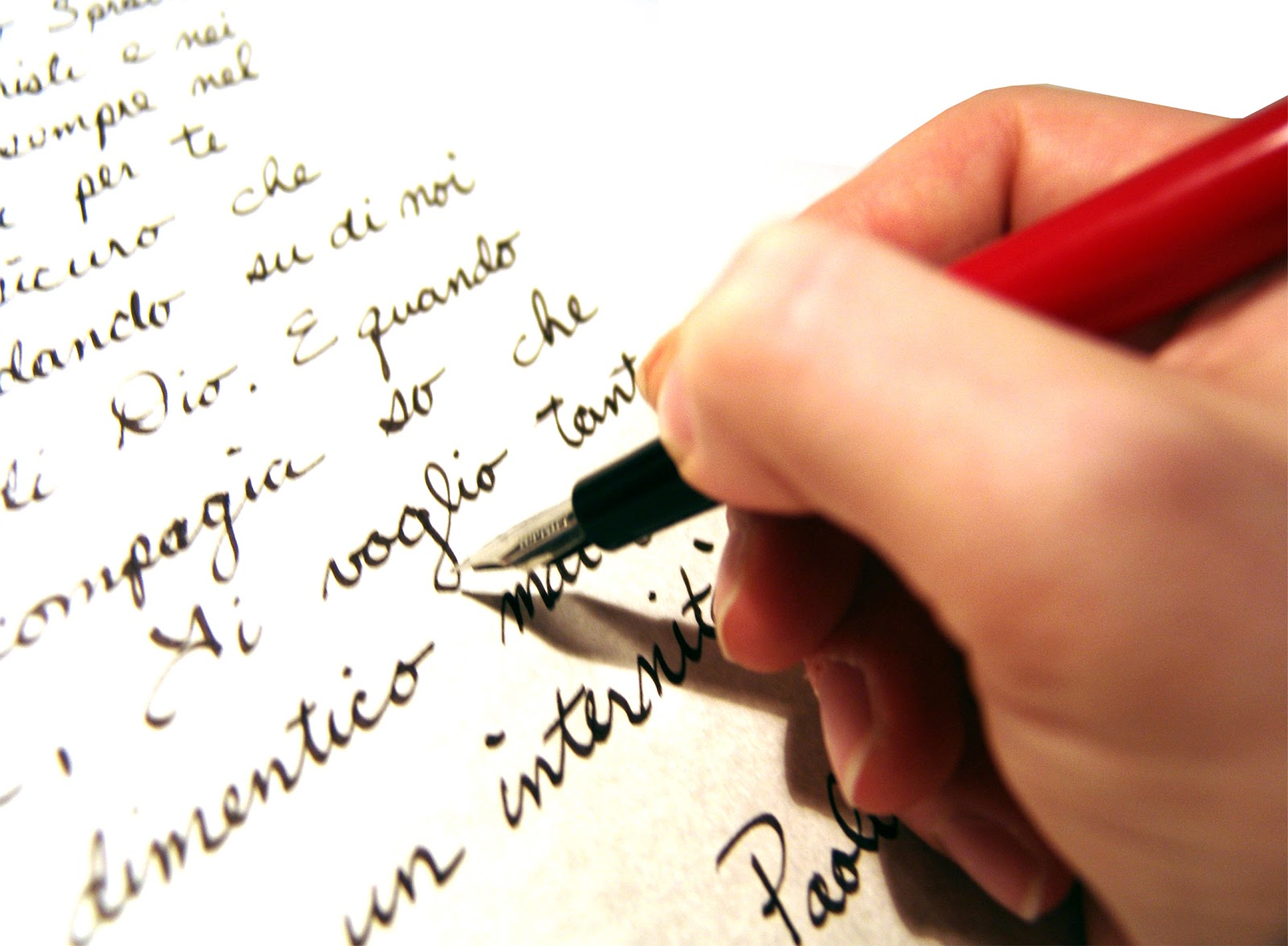 handwriting essay Sometimes, the lecturer's instructions might be hard to comprehend as such, students are capable of providing essays that lack meaning if you find yourself in such a situation, you can request professional essay writing services from us.