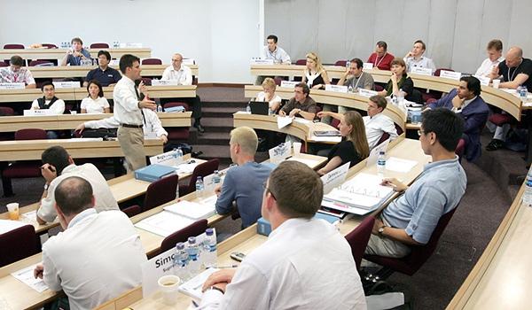 US Business Schools
