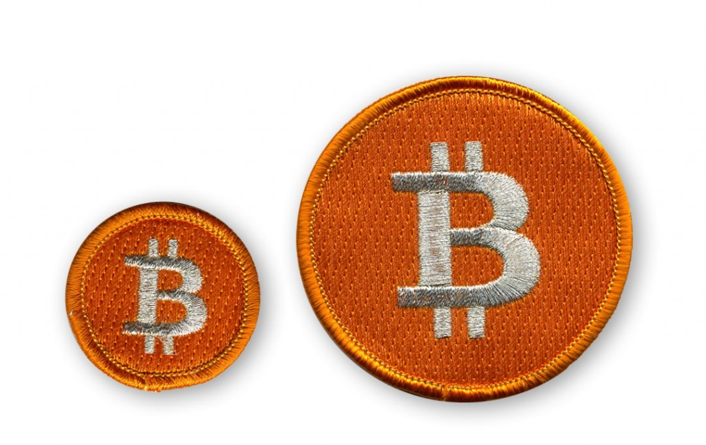 Embroidered Patches Promote