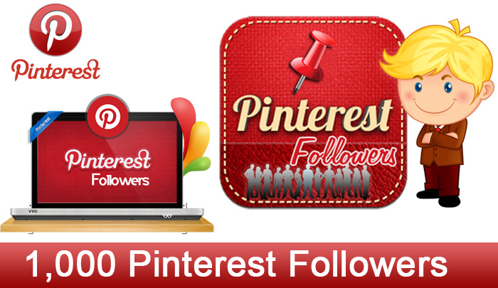 Simple things to do to learn how to get more followers on pinterest