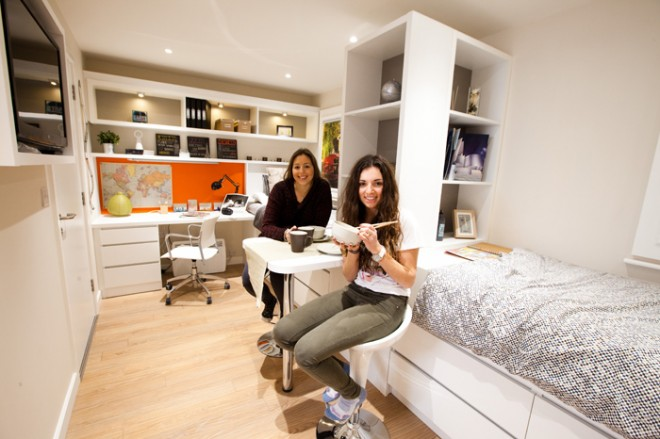 The Biggest Mistakes Made When Choosing Student Accommodation In London
