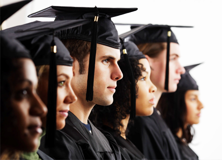 Careers Available To Those With A Master's Degree In Higher Education