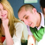 English courses in Manchester