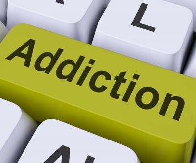 The Addiction Process: Information For Future Addiction Counselors, Social Workers, and Volunteers