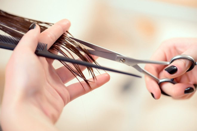 What You Must Know To Get Work In A Salon