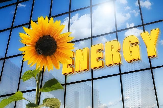 Career In Energy Saving Company