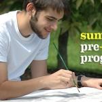 pre-college-student