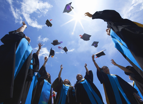 5 Effective Ways To Graduate College Earlier Than Expected