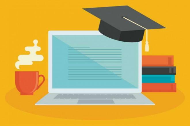 Online Learning Platforms For Management Courses