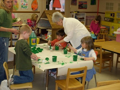 Choosing Pre Nursery Schools and Preparing Your Toddlers For The School
