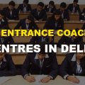 Why Join Coaching Centers For Studying For Entrance Exams?