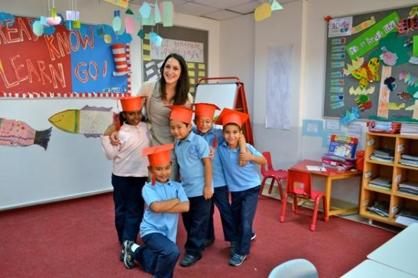 Scoring A Teaching Job In Qatar, Can You?