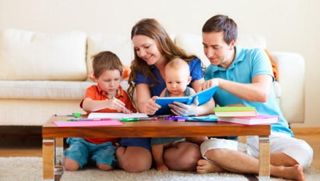 5 Tips To Help You Understand Your Child's Learning Style