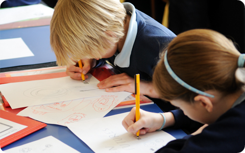 The Cross-Curriculum Benefits Of Drama In Education