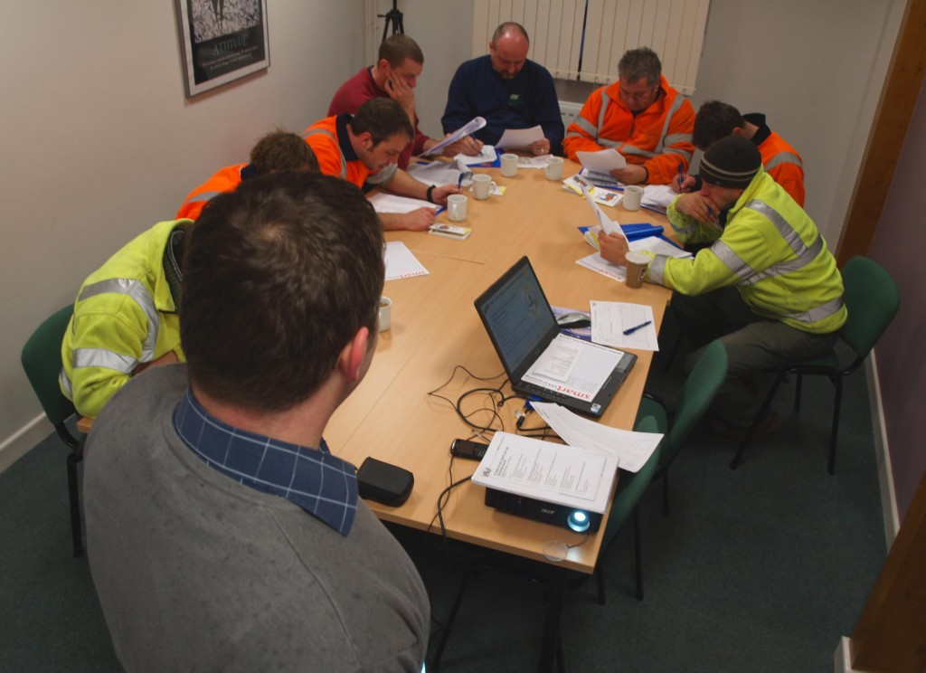 Ensuring Health And Safety Through IPAF Training Courses