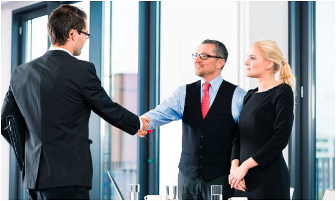 How Can You Help Recruitment Firms Find You A Good Job