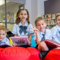 GEMS World Academy - The Best International School In Singapore