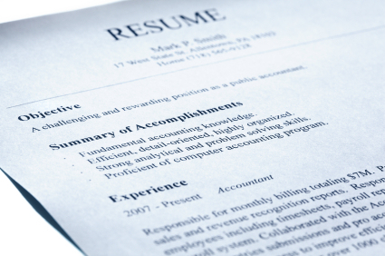 The Do's and Don'ts Of Making An Astonishing Resume