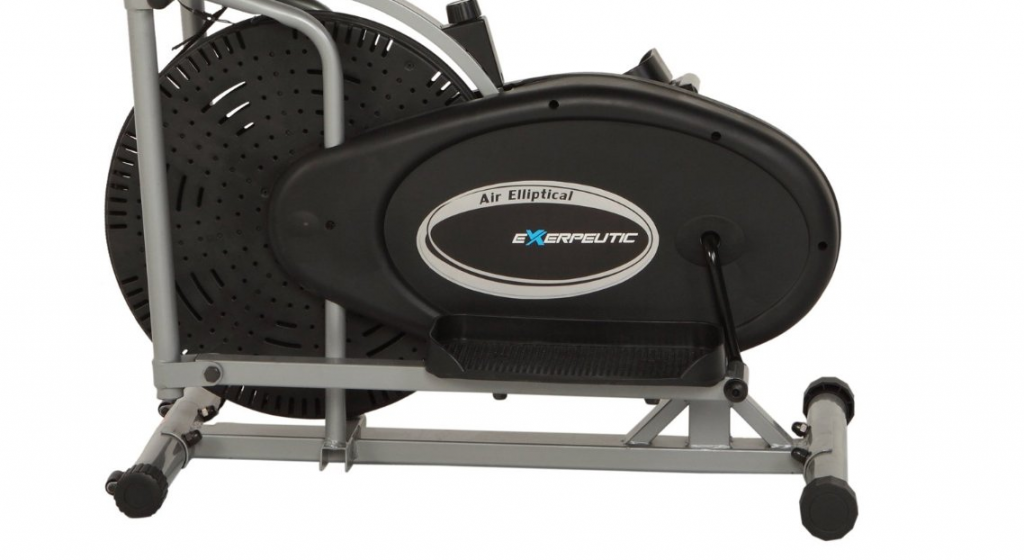 Budget Friendly Workout Solution -Exerpeutic Aero Air Elliptical - $139