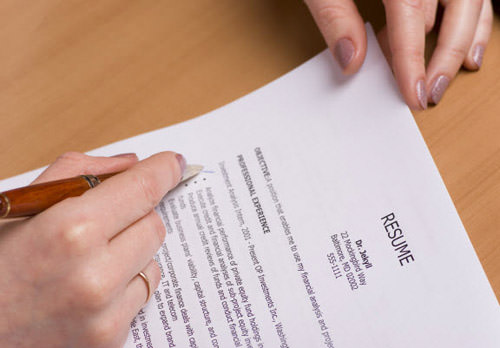 7 Tips On How To Make Your CV Sound Awesome